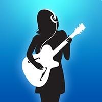 coachguitar App para aprender a tocar la guitarra