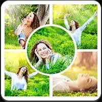 collageeditor app para unir fotos