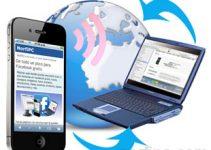 Aplicación para Internet gratis