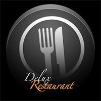 deluxrest App para restaurantes