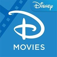 disneymovies App para ver películas