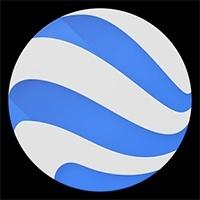 earth App para tablet