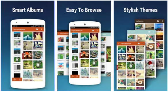 mejores aplicaciones para organizar fotografias