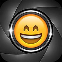emojicamara App para poner emojis en las fotos