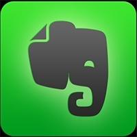evernote App para negocios