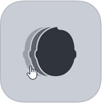 everyday App para selfies