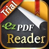 ezpdf App para leer libros Android
