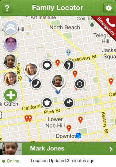 app para ubicar celulares