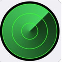findmyiphone app para iphone6