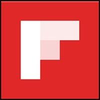 flipboard App para tablet
