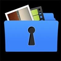galleryvault App para guardar fotos