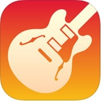 garageband App para hacer música