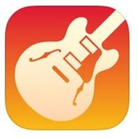garageband App para ipad air