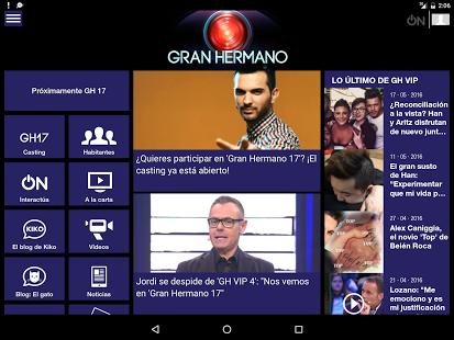 ghvip2 App para GH VIP Oficial