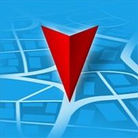 gmaps App para Windows Phone