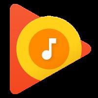 google play music App para escuchar música
