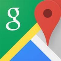 googlemaps App para iPod Touch