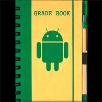 gradebook App para maestros