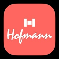 hofmann app para organizar fotos