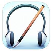 hokusai App para editar musica