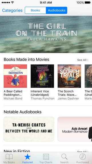 ibooks2 App para descargar libros
