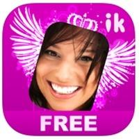 imikimi Aplicación para montaje de fotos