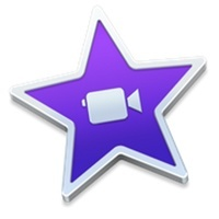 imovie App para MacBook Pro