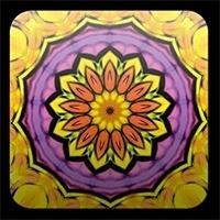 kaleidoscope App para Note 3