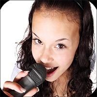 karaokeinfatil App para karaoke en español