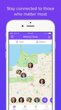 life3602 App para rastrear el movil