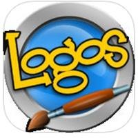 logomakergraphics App para crear logos