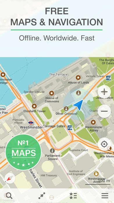 Apps para viajeros