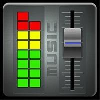musicvolume App para música