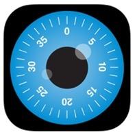 myeyesonly App para guardar contraseñas