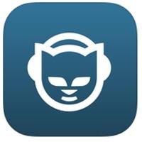napster App para escuchar música