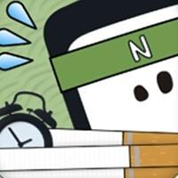 nicostopper app para dejar de fumar