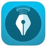 penultimate App para escribir