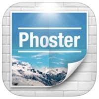 phoster App para hacer carteles