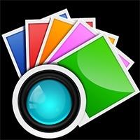 photocollage Aplicación para montaje de fotos