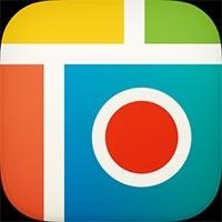 piccollage App para hacer carteles