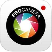 procamara8 App para editar videos