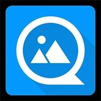 quickpicgallery app para organizar fotos