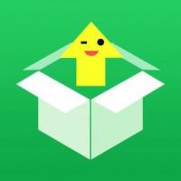quickupload App para Snapchat