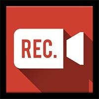 rec App para grabar pantalla
