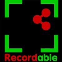 recordable App para grabar pantalla