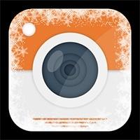 retroselfie App para selfies