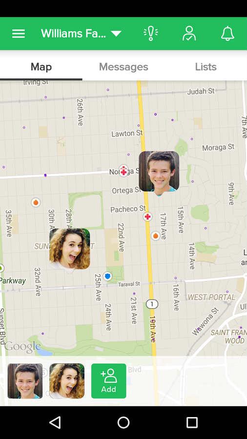 Apps para rastrear el móvil