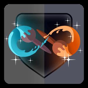 silk paints drawing app para dibujar