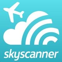 skyscanner mejores apps viaje