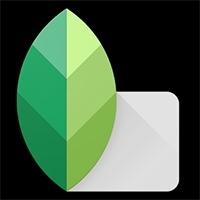 snapseed App para editar fotos